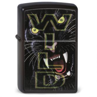 купить Зажигалка Zippo 218.412 Wild tiger