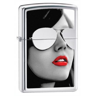 купить Зажигалка Zippo 28274 BS Sunglasses