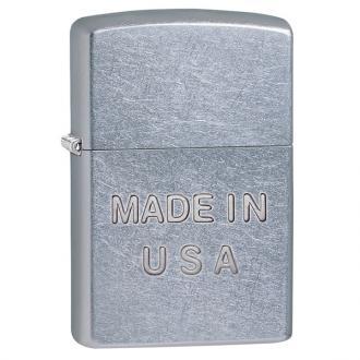 купить Зажигалка Zippo 28491 MADE IN USA