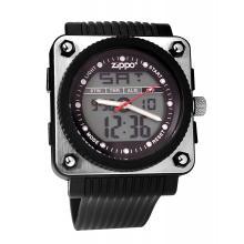 Часы ZIPPO SPORT 45018