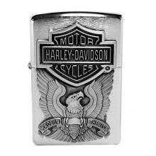 Зажигалка Zippo HARLEY 200HD H284 DAVIDSON RIDE