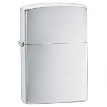 Зажигалка Zippo 27 Armor Brushed Sterling Silver