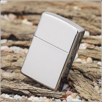 купить Зажигалка Zippo 250 CLASSIC high polish chrome