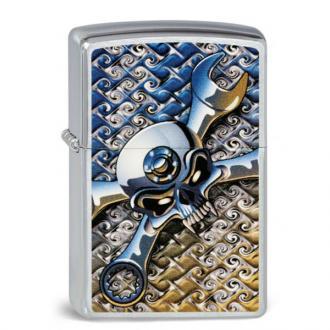 купить Зажигалка Zippo 200.035 Socet Spanner