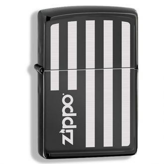 купить Зажигалка Zippo 323739 ZIPPO FLAG EBONY