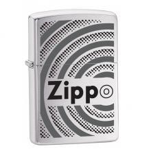 Зажигалка Zippo 28395 Bullseye