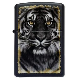 купить Зажигалка Zippo 28314 218 TIGER